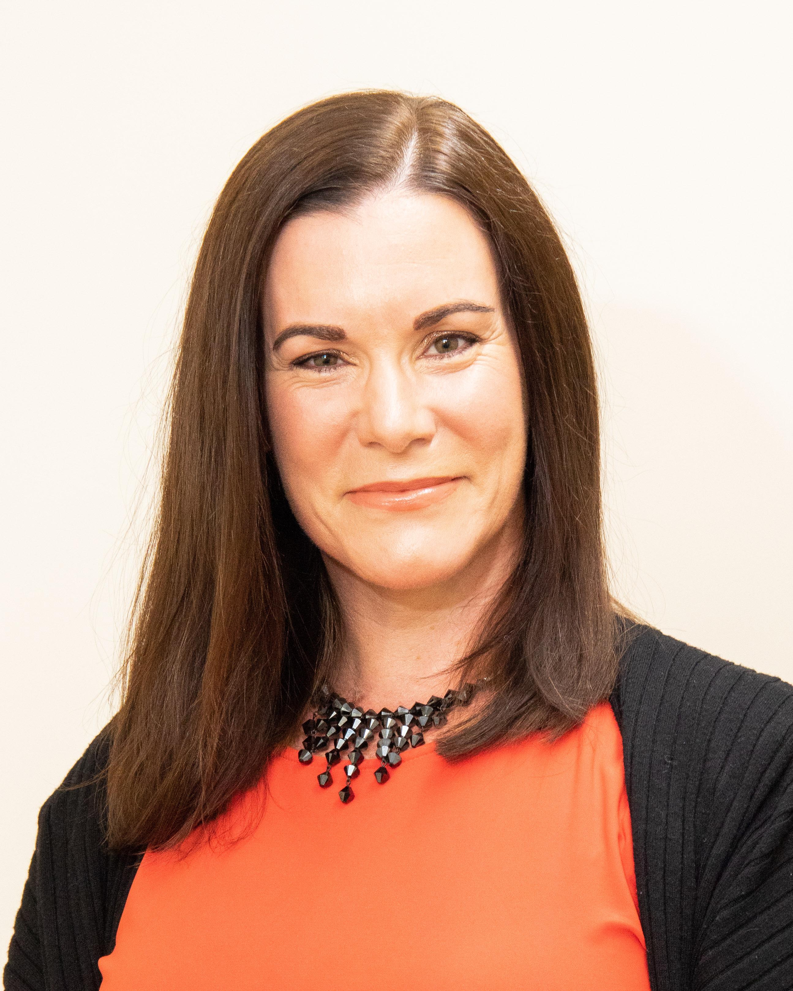 Heather Heward