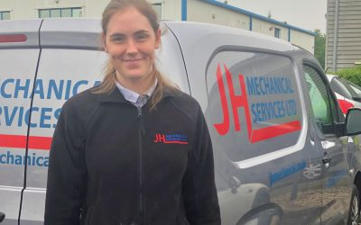 Q&A with Faye: Celebrating Women in Engineering